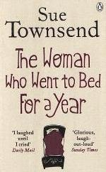 WOMAN WHO WENT TO BED FOR A YEAR, THE